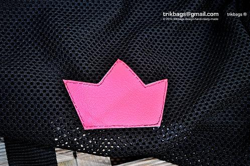 Leo swimming bag doble asa _pink (Bajo pedido)