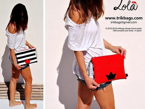 Trik 41_Lola (Mini chrol mixed)