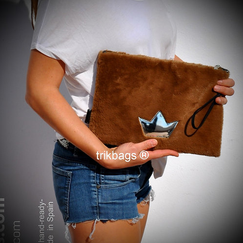 Trik 9_Bear Brown Mini (Estuche)