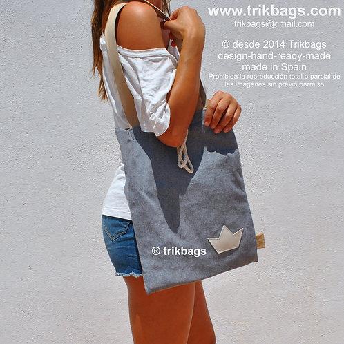 Trik_10 Sac Jeans marine MS