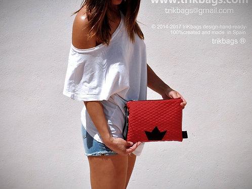 Trik 41_Lola lunares chrol red(Estuche)