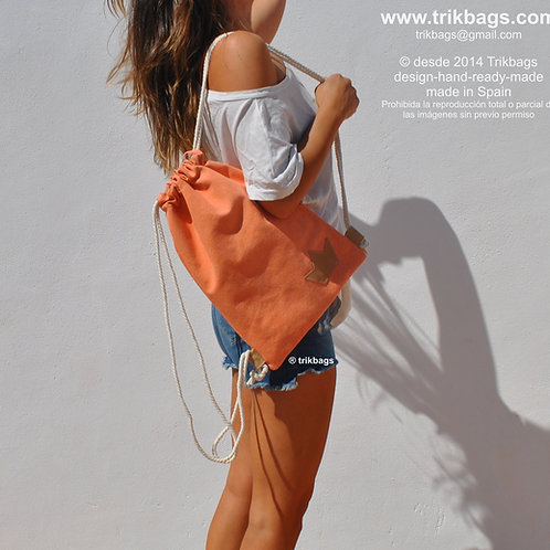 trik_10 Sac Orange M
