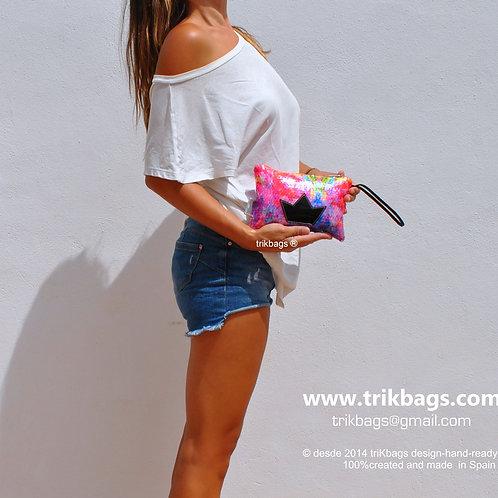 Trik 18_Paola  pink Mini estuche