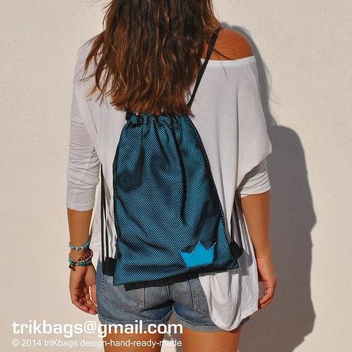 trik_15 Tom Skater-trikbags blue (Bajo pedido)