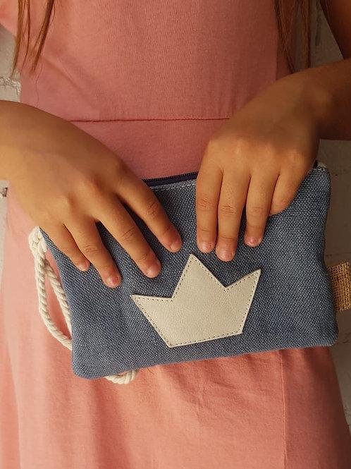 trik_10 Sac Blue Mini estuche
