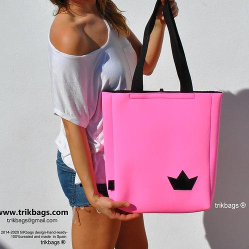 Trik 42_Neoprene _New Pink L