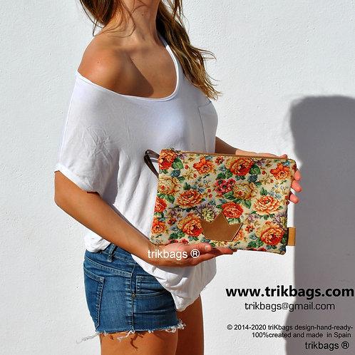 Trik 50_Calm  Flowers Arcilla Mini