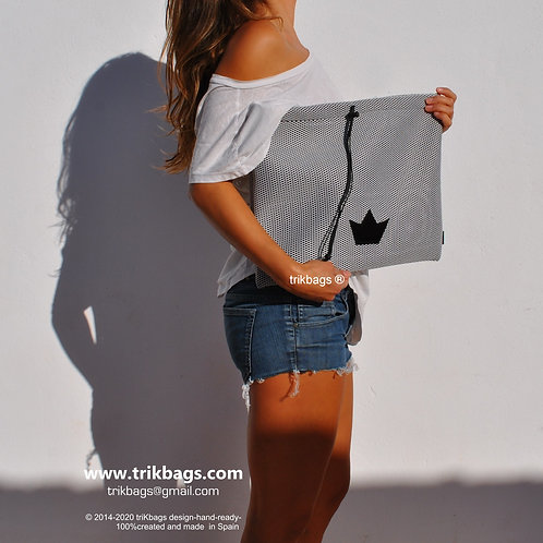 Trik 4_Leo New Swimming bag doble asa _Estuche transporte calzado