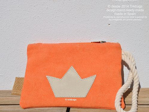 trik_10 Sac orange Mini