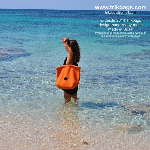 trik_10 Air Orange Beach