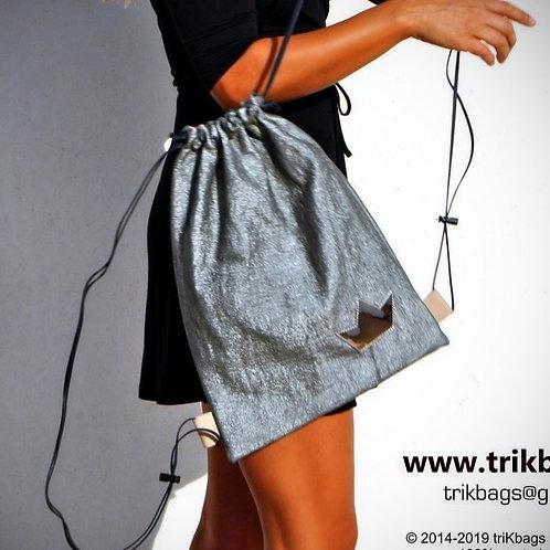 Trik 42_Lino shine Grey