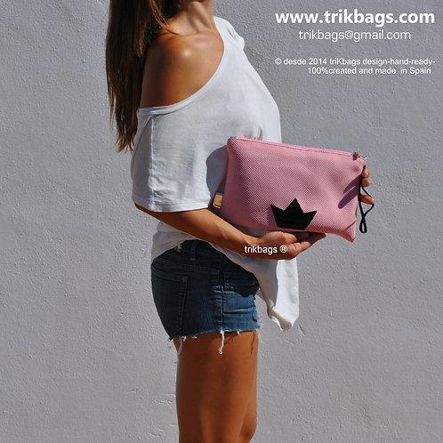 trik_10 Air pink Mini estuche