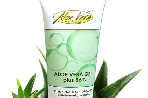Aloe Vera Gel Plus 86% 100ml