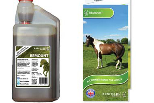 Remount (liver tonic)  500ml