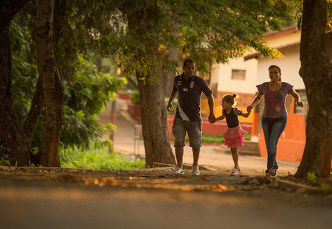 Hope Unlimited, Brazil