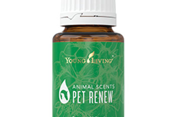 Animal Scents Pet Renew 15ml