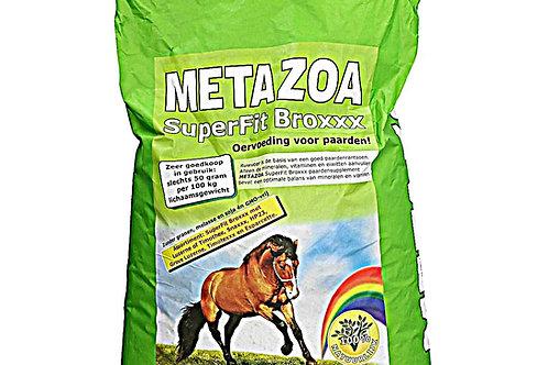 Metazoa SuperFitBroxxx base sainfoin 20kg