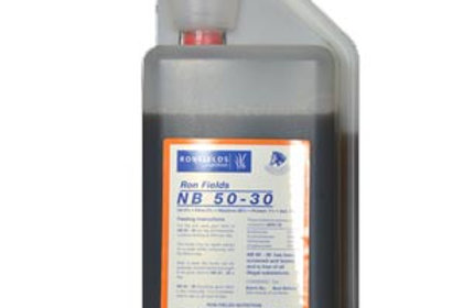 NB 50-30   General feed supplement for horses  1Ltr