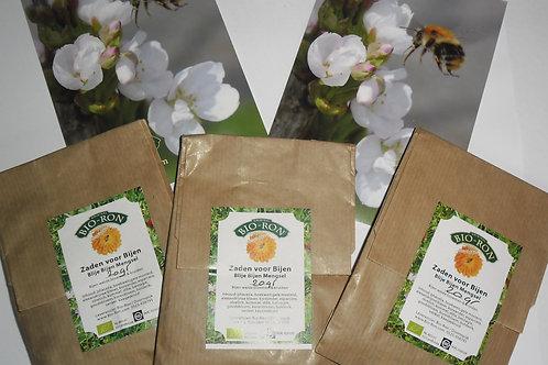 Graines de fleurs pour les abeilles 20gr
