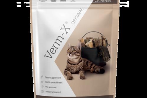 Verm-X bonbons pour Chat 120g