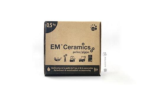 EM céramique pipes grises 500gr