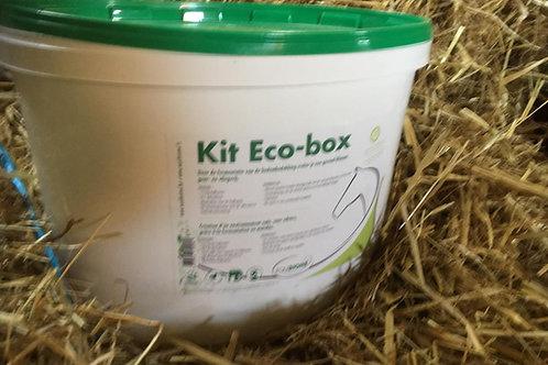KIT ECO-BOX