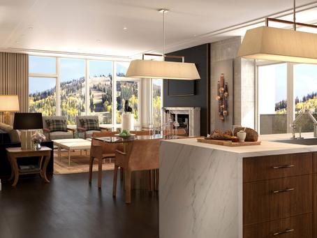 New Residences at Goldener Hirsch Inn
