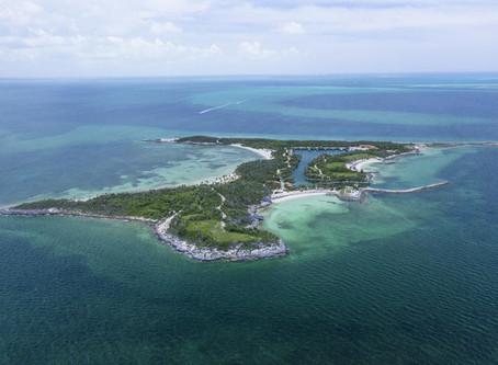 Montage Cay, Bahamas