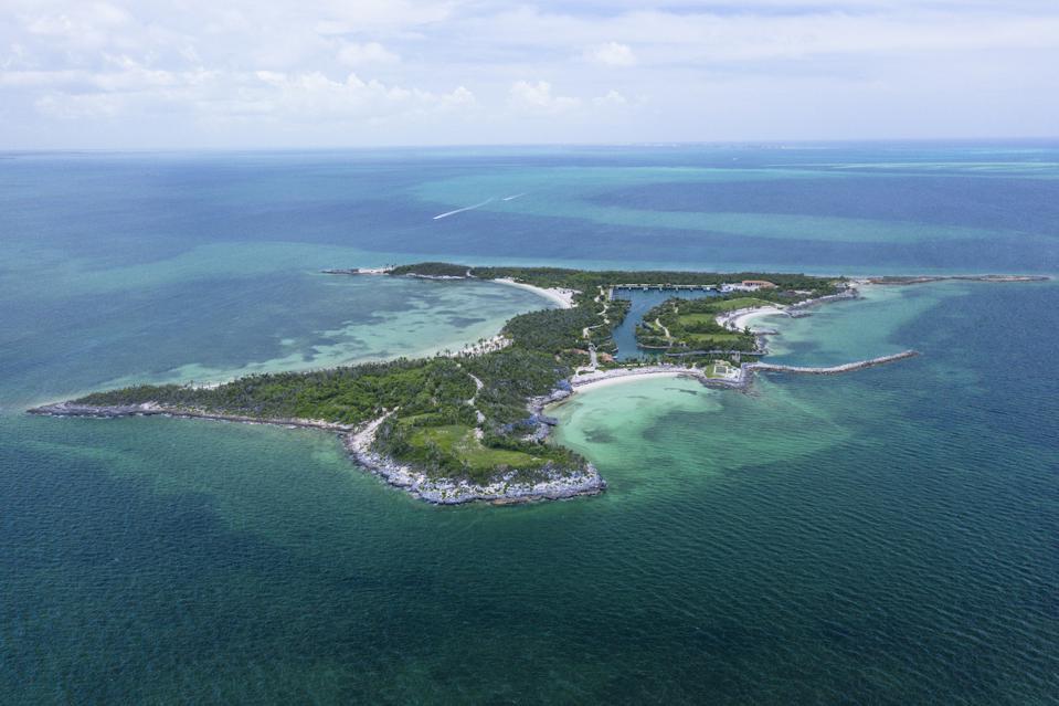 Montage Cay Bahamas