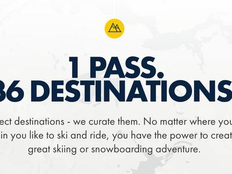 Locals love their season ski passes