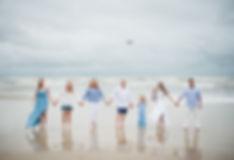Port Aransas Photographer Sunflower Beach Pool Party