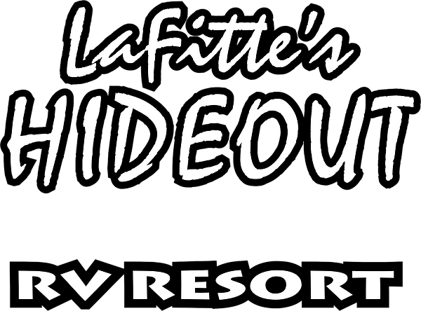 LaFitte's Hideout RV Resort | Port Aransas RV Resort