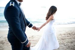 Port Aransas Wedding Photographer