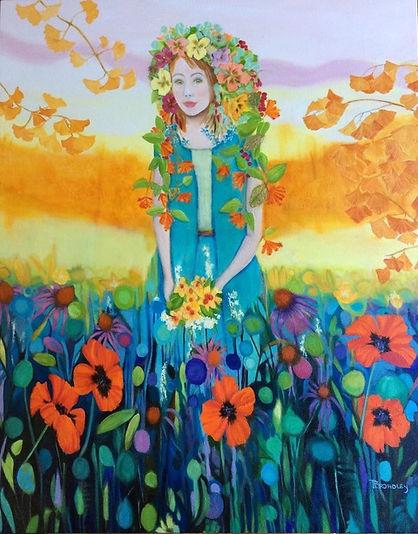 Trudy Broadley