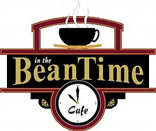 In the Bean Time Cafe