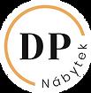 Logo DP nábytek s.r.o.