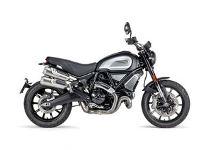 2021 Ducati Scrambler range launched at Rs.8.49 Lakhs onwards