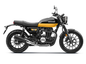 Honda CB350RS launched at Rs.1.96 lakhs (ex-showroom)