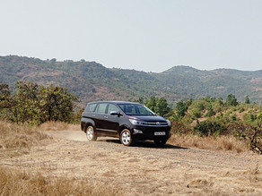 Toyota Innova Crysta : Why do we love it?