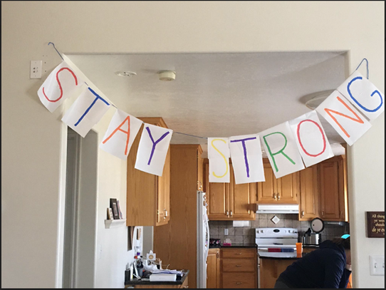 Encouraging Banner Assignment