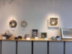 オルネフラワー協会10周年書籍出版記念 関東支部展示会