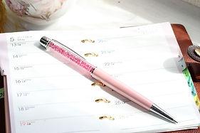 当店人気No1!大人の上質で特別なキラキラのペンです。