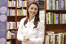 Fernanda Pimenta, casa da terra