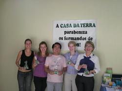 Formandos 2008