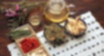 fitoterapia chinesa, fitoterapia, plantas medicinais, MTC