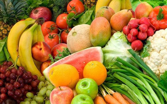 Frutas Terapêuticas - EAD - 3 módulos