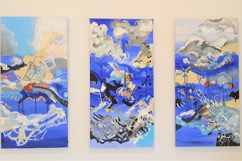 Blues Triptych