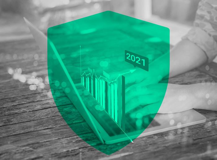 Keamanan Data untuk Pekerja yang Bekerja dari Rumah