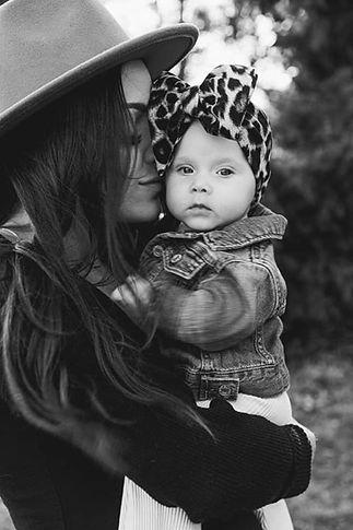 Shareen & Daughter