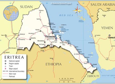 Eritrea & Religious Freedoms
